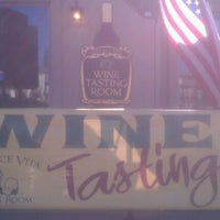 Photo taken at Le Dolce Vita Tasting Room by JIMI S. on 9/15/2012