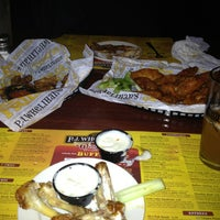 Photo taken at P.J. Whelihan's Pub + Restaurant - Cherry Hill by Janet L. on 1/12/2013