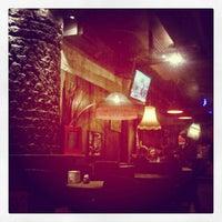 Снимок сделан в Ё-бар пользователем Kate K. 11/16/2012
