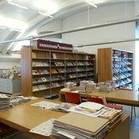 Foto scattata a Biblioteca San Giorgio da Dario G. il 5/20/2013