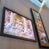 Photo taken at Spaghetti Sweet Tea Cafe by Yusuf T. on 11/25/2012
