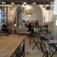 Foto scattata a Laboratorio Bocca di Dama da Alessandro B. il 10/21/2012