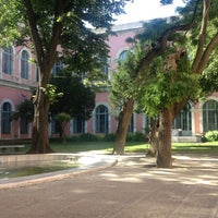 Photo prise au İstanbul Teknik Üniversitesi par Duygu K. le5/20/2013