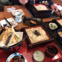 Photo taken at 味の民芸 葛飾奥戸店 by Yuka A. on 12/10/2017