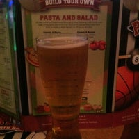 Photo taken at Players Sports Bar & Restaurant by Leah C. on 1/2/2013
