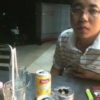 Photo taken at Restoran Makbul Nasi Kandar by ismiteulamraja on 11/12/2012