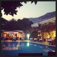 8/1/2013 tarihinde Ganimet O.ziyaretçi tarafından Göcek Lykia Hotel Mugla'de çekilen fotoğraf