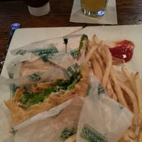 Photo taken at Green Mill Restaurant & Bar by Kayla W. on 12/9/2012