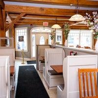 Photo taken at Linda Jean's Restaurant by Linda Jean's Restaurant on 5/10/2017