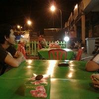 Photo taken at Restoran Yuza by Izat A. on 6/7/2013