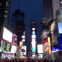 Photo taken at Hampton Inn Manhattan - Times Square North by Elena S. on 4/30/2013