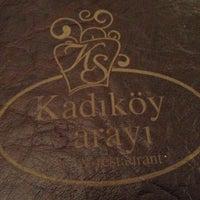12/19/2012 tarihinde Mehmet A.ziyaretçi tarafından Kadıköy Sarayı'de çekilen fotoğraf