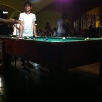 Foto tirada no(a) Pirata Snooker Bar por Jonathan M. em 12/23/2012