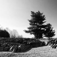 Photo taken at Black Rock Golf Course by John B. on 3/26/2014