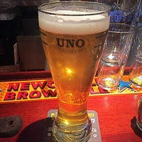 Photo taken at Uno Pizzeria & Grill by John B. on 10/16/2016