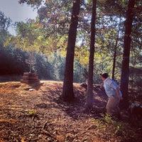 Photo taken at Walnut Creek Park by John B. on 10/7/2013