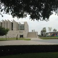 Photo taken at Universidad Iberoamericana by Luis P. on 5/29/2013