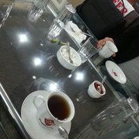 Photo taken at Derya Restaurant by Mehmet T. on 5/26/2013