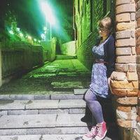 Снимок сделан в Октябрьский взвоз пользователем Mariya A. 5/10/2015