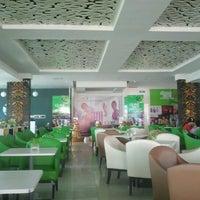 Photo taken at Book cafe Phương Nam by Natie on 11/21/2012