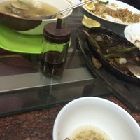 Photo taken at Nayong Filipino Saeed Restaurant & Bakery by Rsquared N. on 1/12/2015
