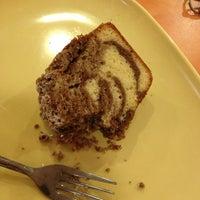 Photo taken at Panera Bread by Tim M. on 2/16/2013
