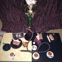 Снимок сделан в Lounge Cafe P.S. пользователем Anya S. 12/17/2012