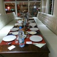 12/31/2012 tarihinde Edanur K.ziyaretçi tarafından Aytekin Balık & Restaurant'de çekilen fotoğraf