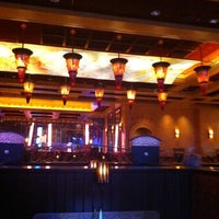 Photo taken at The Cheesecake Factory by Deena D. on 3/4/2013