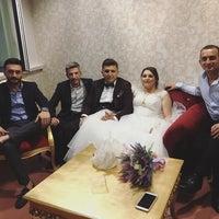 9/10/2017 tarihinde Osman Can K.ziyaretçi tarafından Yakamoz Düğün Salonu'de çekilen fotoğraf