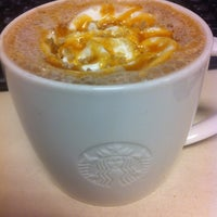 Photo taken at Starbucks by Melissa R. on 8/13/2013