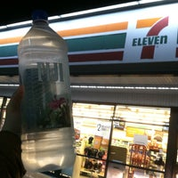 Photo taken at 7-Eleven by Christina H. on 5/11/2013