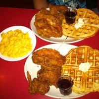 Hard Knox Cafe And San Francisco Soul Food Restaurant