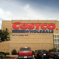 Photo taken at Costco Wholesale by Christina H. on 9/23/2012