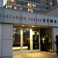 Photo taken at Embarcadero Center Cinema by Christina H. on 10/24/2012