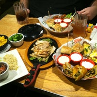Photo taken at Chili's Grill & Bar by Christina H. on 6/8/2013