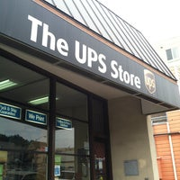 Photo taken at The UPS Store by Christina H. on 9/14/2013