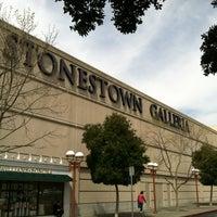 Photo taken at Stonestown Galleria by Christina H. on 4/3/2013