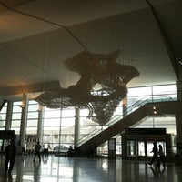 Photo taken at American Airlines by Christina H. on 9/25/2012