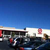 Photo taken at Target by Christina H. on 11/10/2012