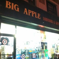 Photo taken at Big Apple Souvenirs & Gifts by Christina H. on 10/7/2012