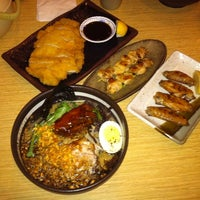 Photo taken at Santa Ramen by Christina H. on 10/19/2012