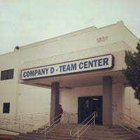 Photo taken at Company D & Team Center by David B. on 4/13/2013