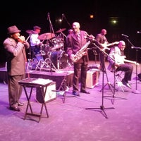 Photo taken at Publick Playhouse by Stacy B. on 2/28/2016