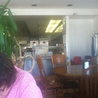 Photo taken at Wong Cafe by Gregory W. on 1/4/2013