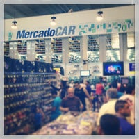 Photo taken at MercadoCar by Marc W. on 8/24/2013