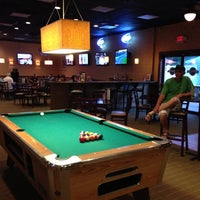 Photo taken at Scorzz Sports Bar And Grill by Wesley P. on 7/7/2013