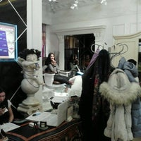 Снимок сделан в Студия Маникюра Лены Лениной пользователем Александр Р. 12/29/2012