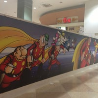 Photo taken at AEON Mall by Koichi S. on 3/28/2013