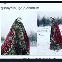 Photo taken at Ahmet Hamdi Tanpınar İlköğretim Okulu by Servet S. on 11/22/2016